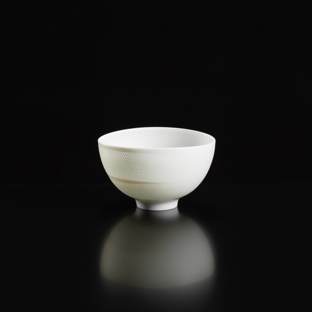 Niisato Akio, Light Bowl, 2019