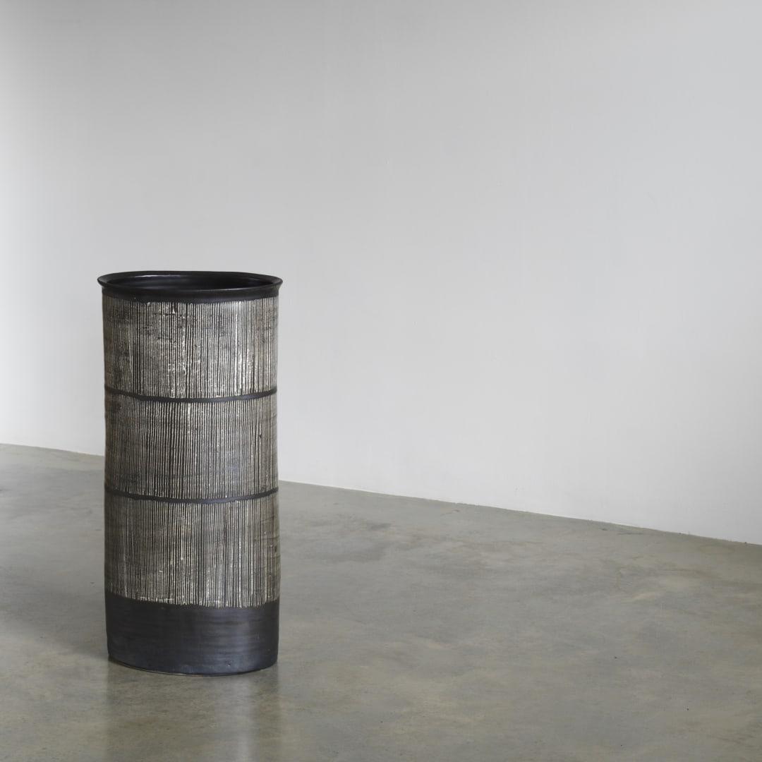 Rupert Spira, Large Black Vase