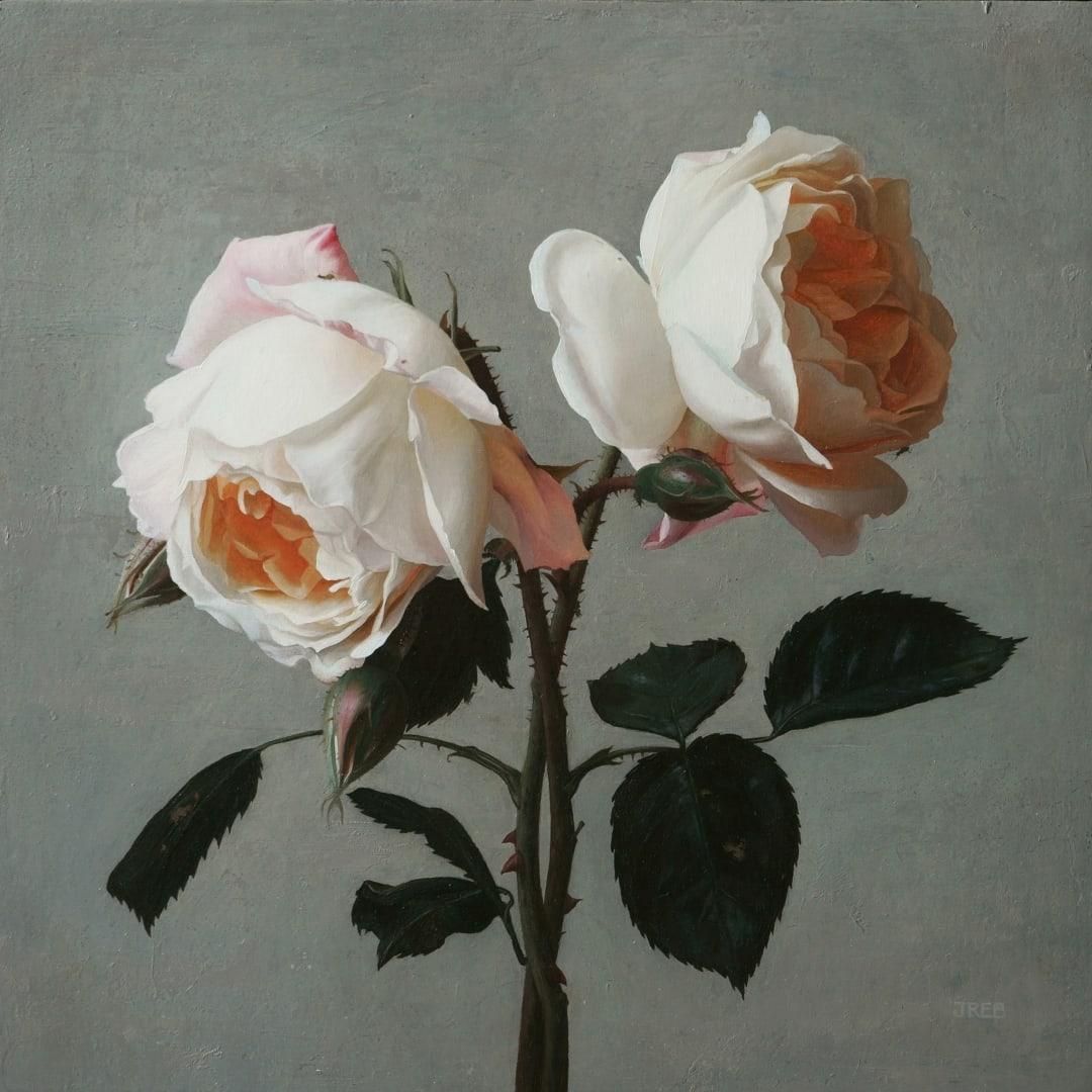 Jane Beharrell