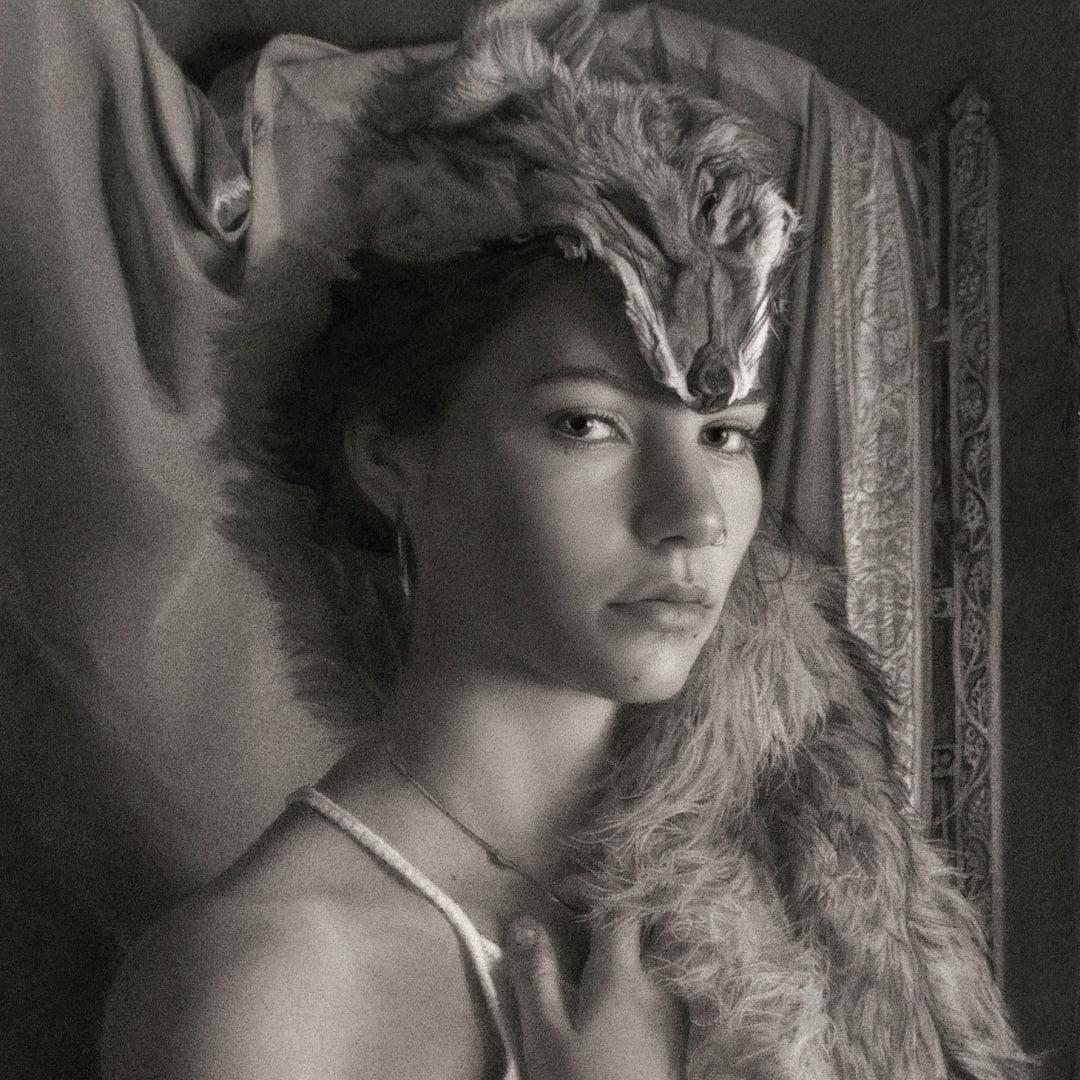 Annie Murphy-Robinson