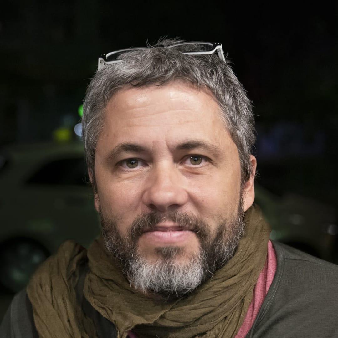 Michel Pou Diaz