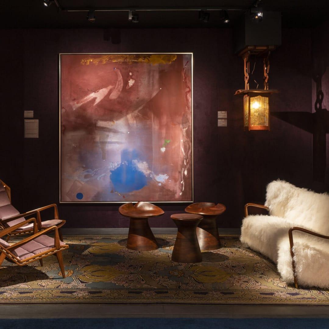 Salon Art + Design 2019 / Copyright Geoffrey Diner Gallery Inc.