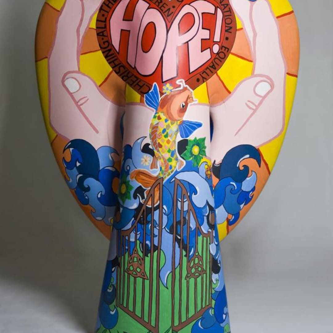 John Bosco Youth Centre 'Hope!'