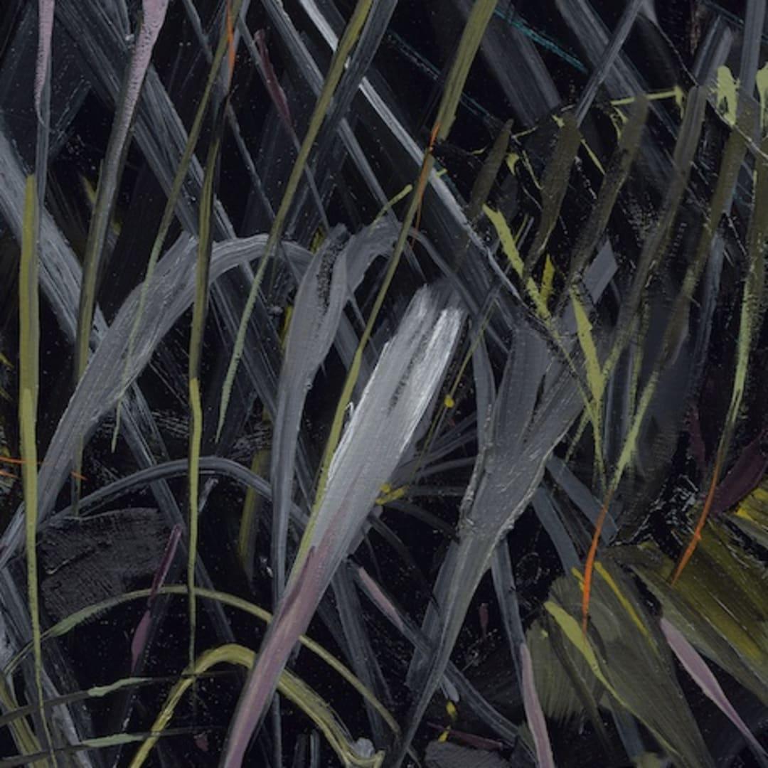 Gerard Byrne 'Botanical Fusion' detail 2