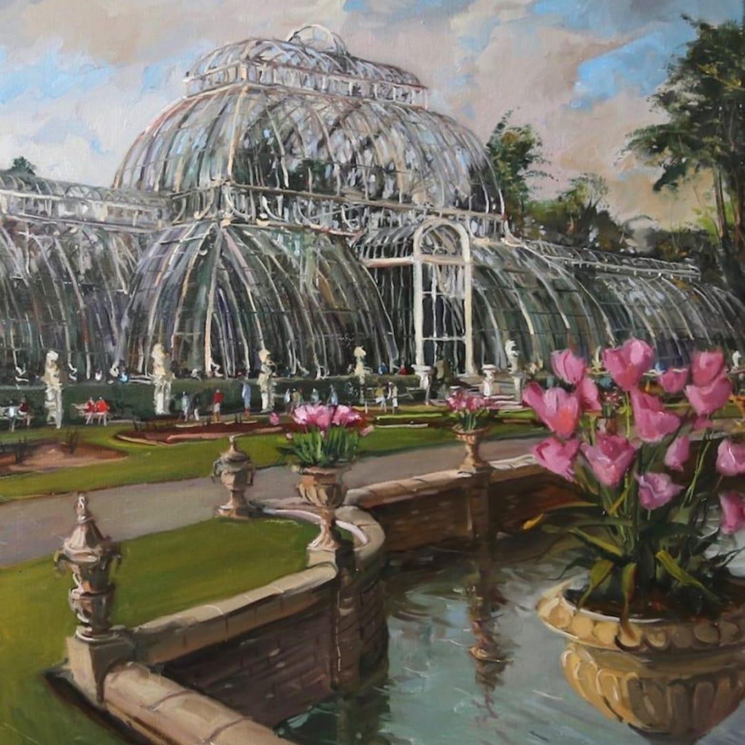 Gerard Byrne 'The Palm House'