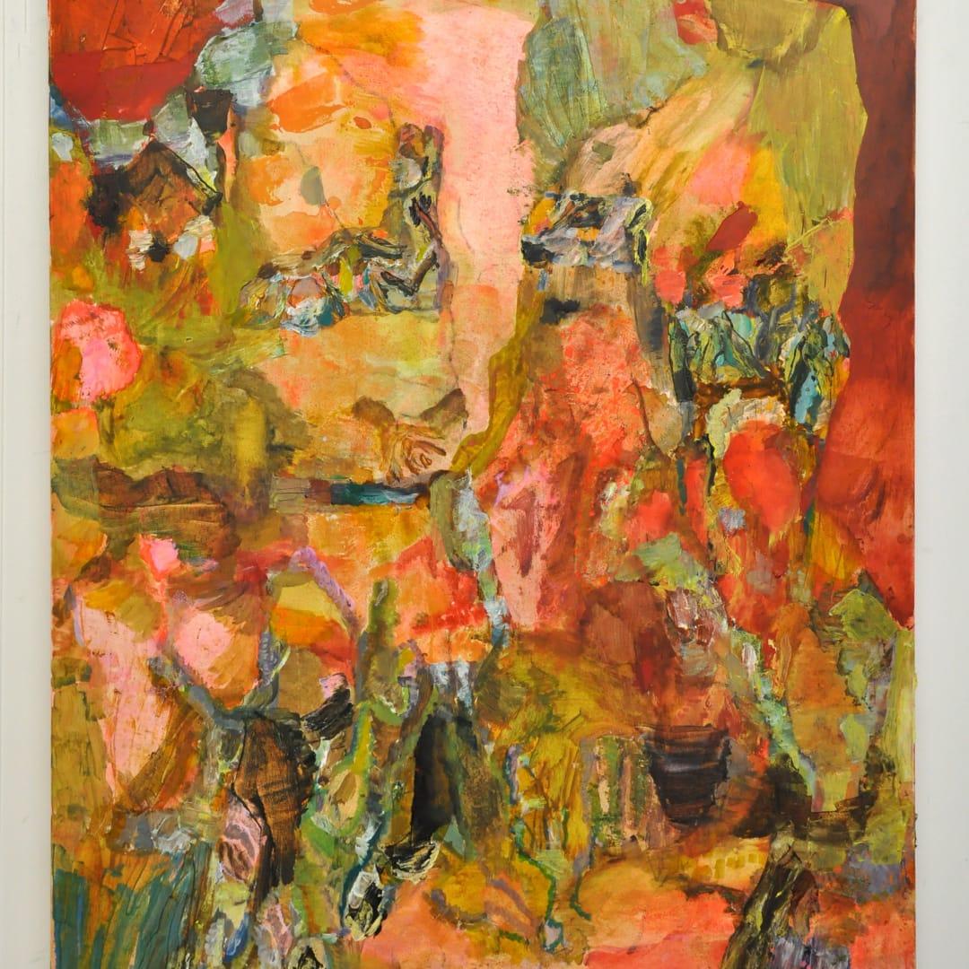Francesca Mollett, Late Bloomer, 2020