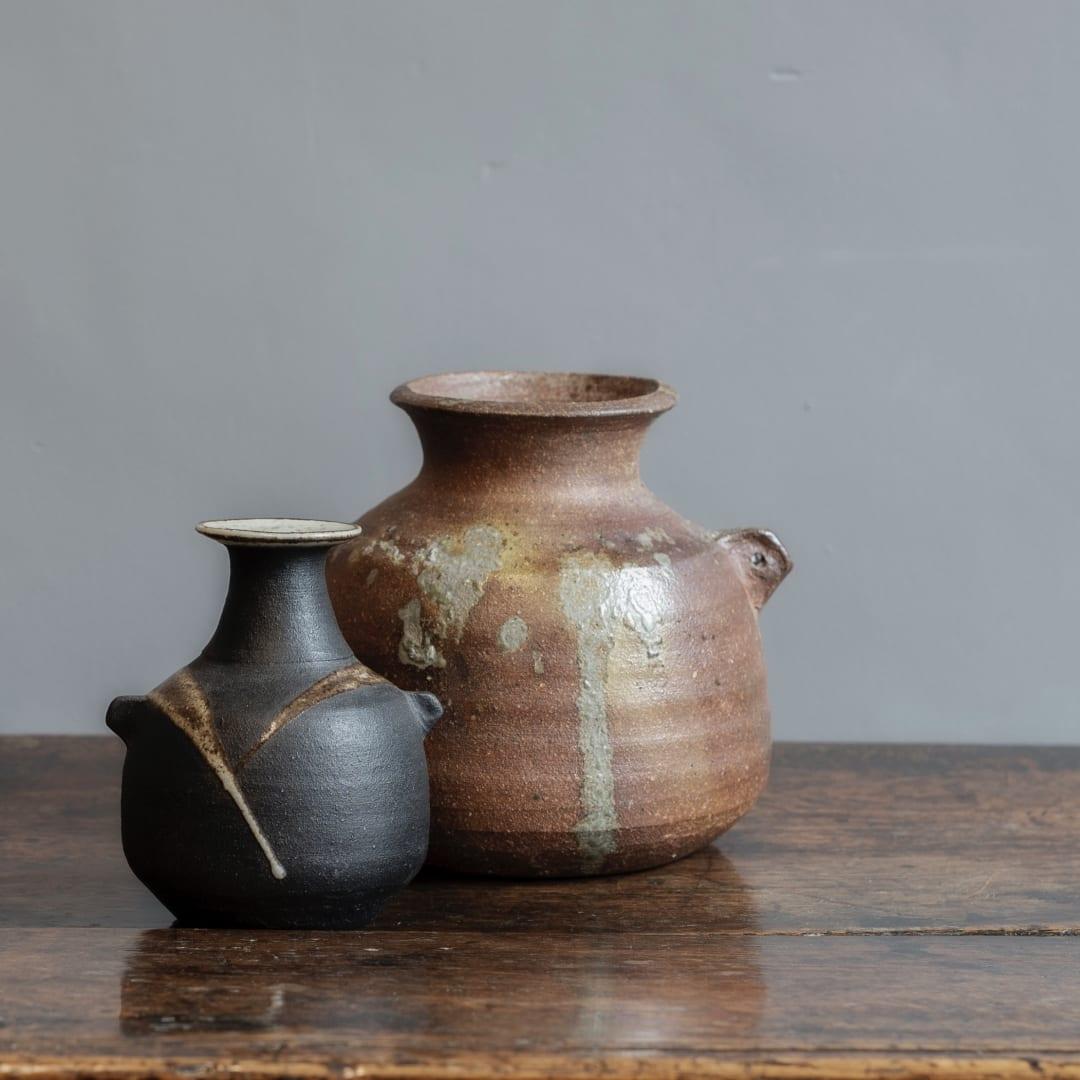 Vessels by Janet Leach