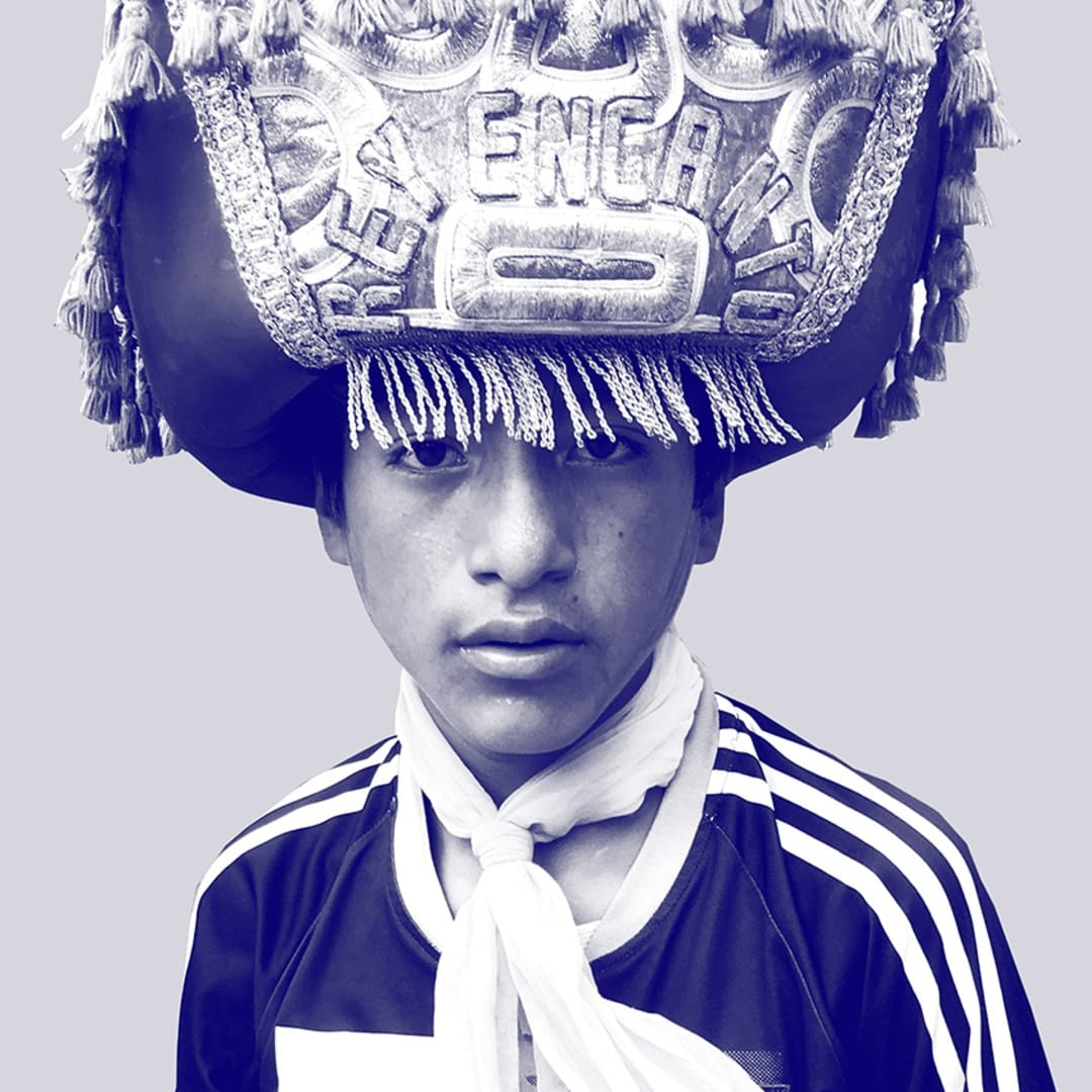 C.J. Chueca, Rey Encanto (King Charming), 2018