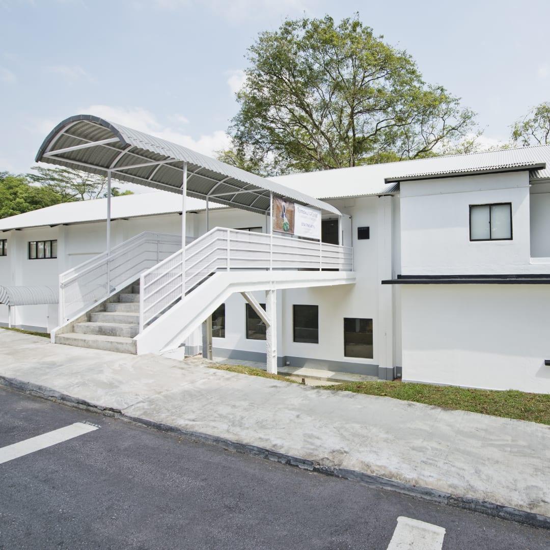 Ota Fine Arts, Singapore