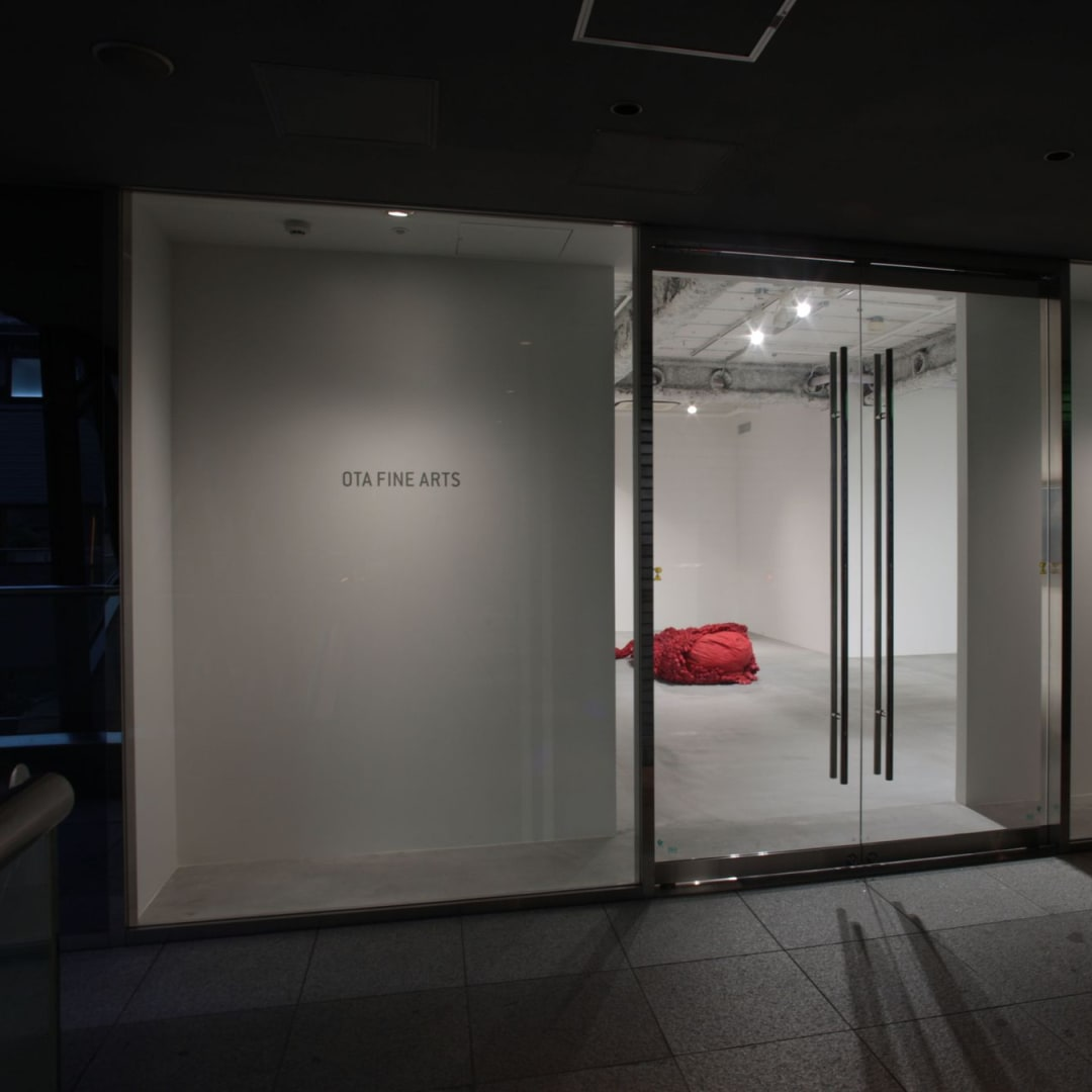 Ota Fine Arts, Tokyo