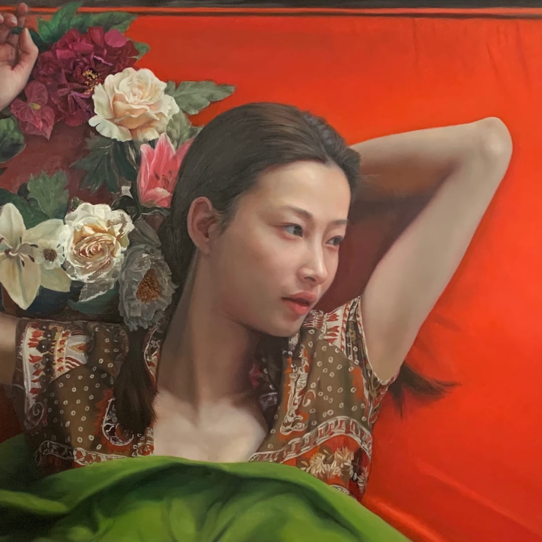 Jiang Huan