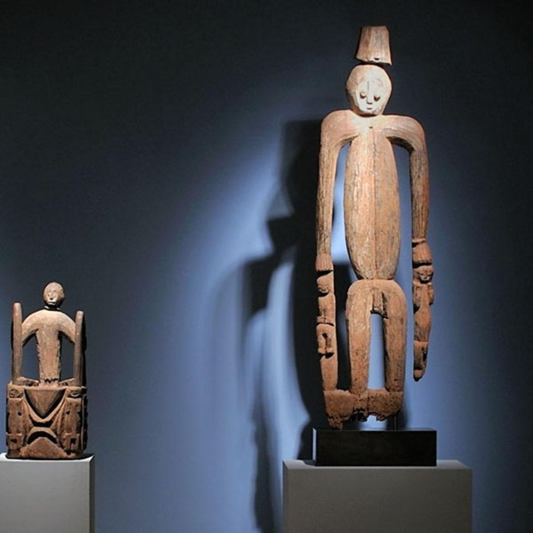 Art of Nigeria | April–May, 2009
