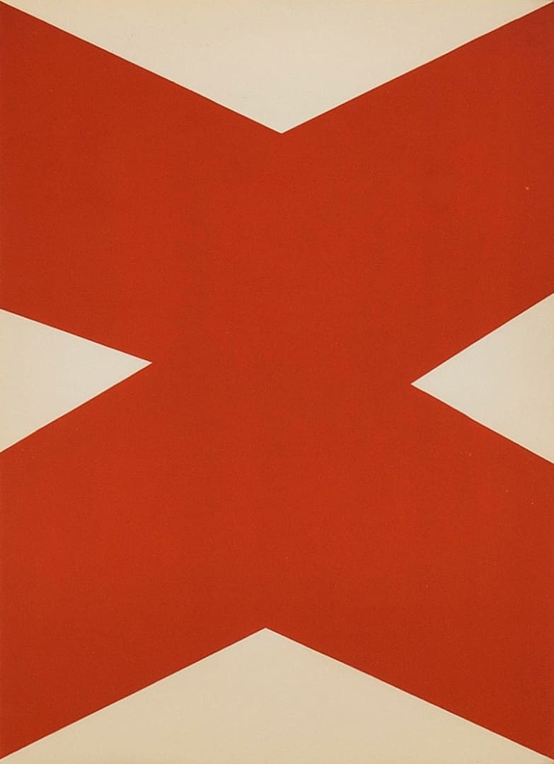 Ellsworth Kelly | Eames Fine Art