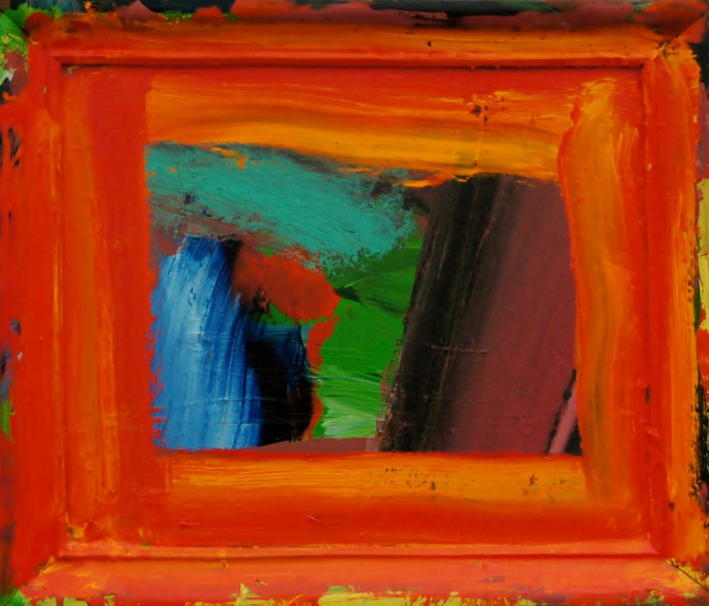 Howard Hodgkin - Overview | Masters & Contemporary