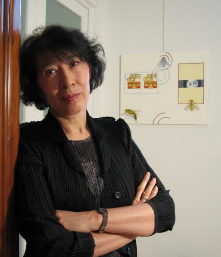 Li-lan - Biography | 耿畫廊 Tina Keng Gallery