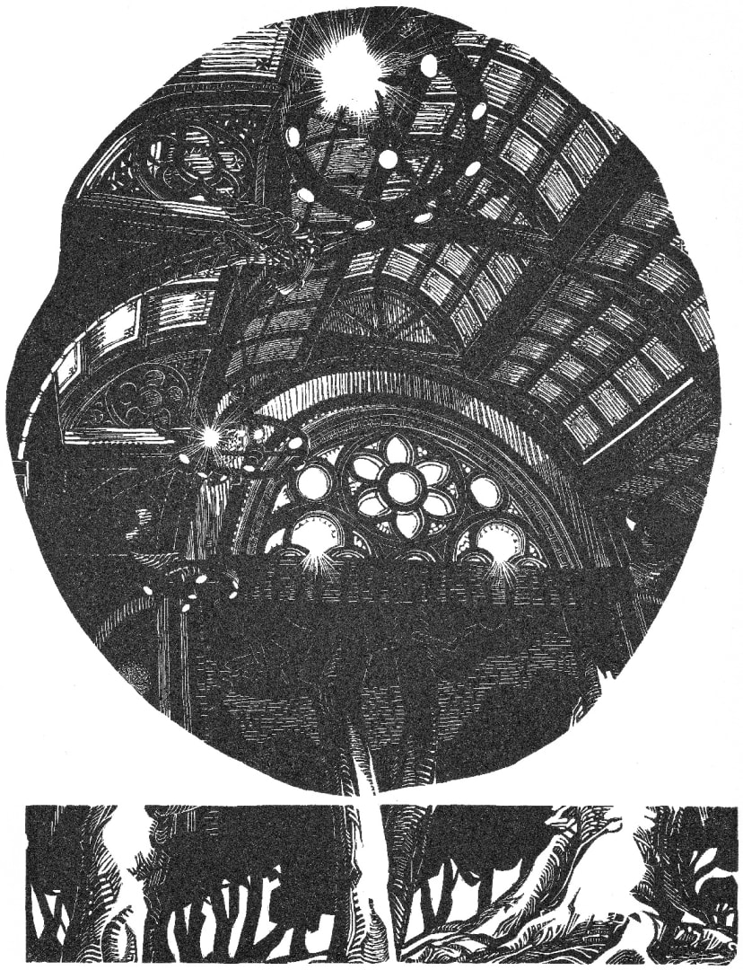 SOCIETY OF WOOD ENGRAVERS, The Society of Wood Engravers Centenary (82nd Annual) Exhibition