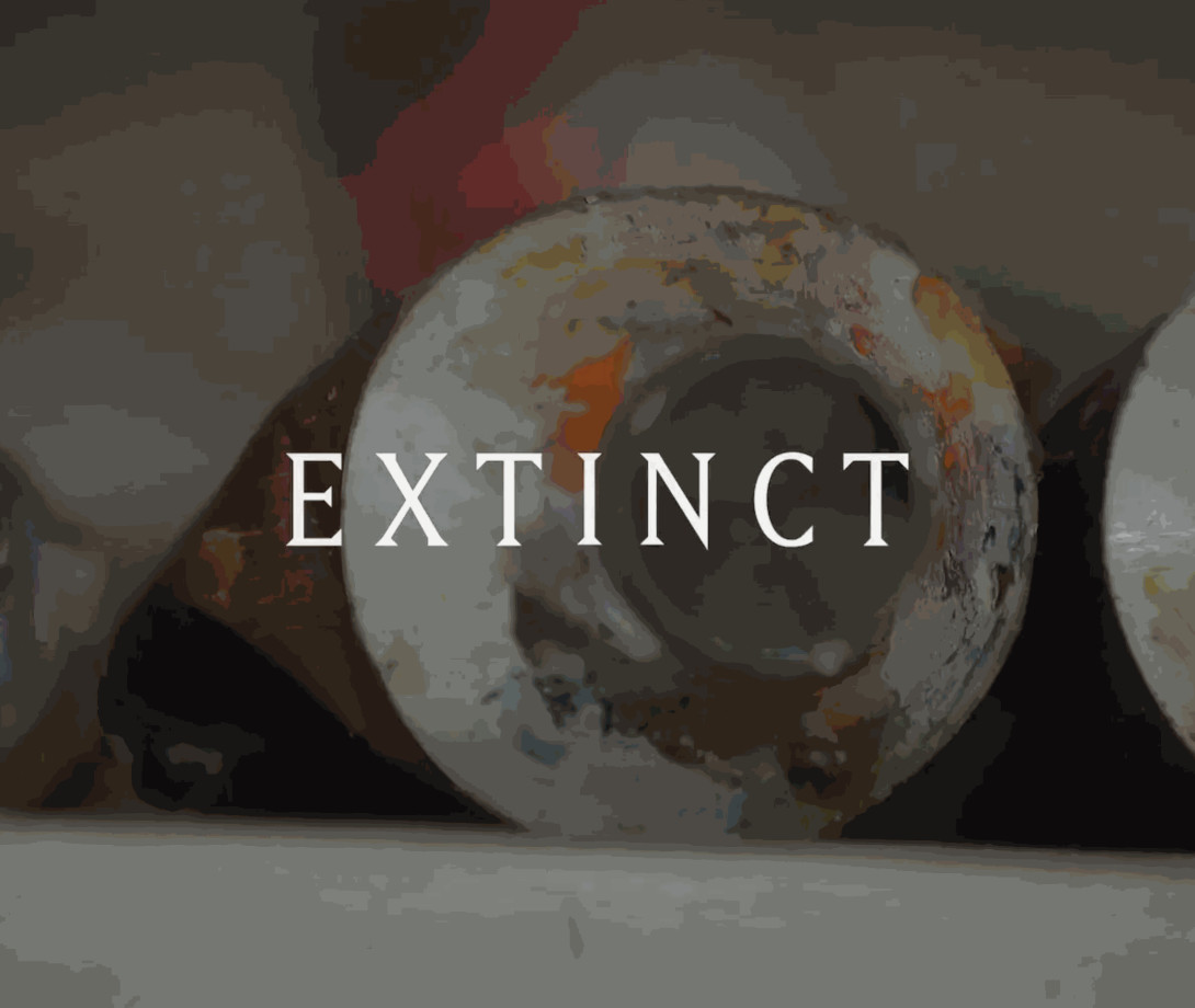 Extinct - The New Collection