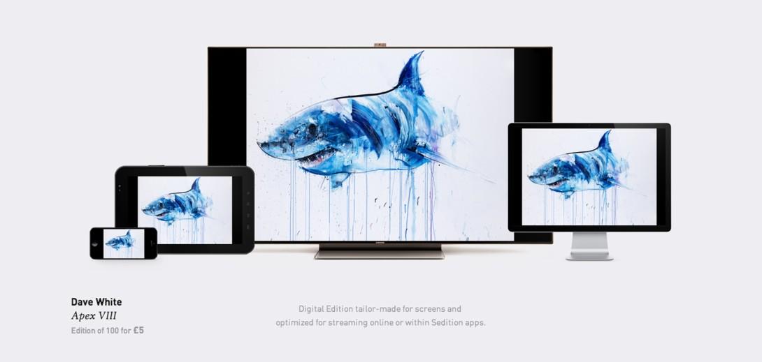 S[edition] Digital Art