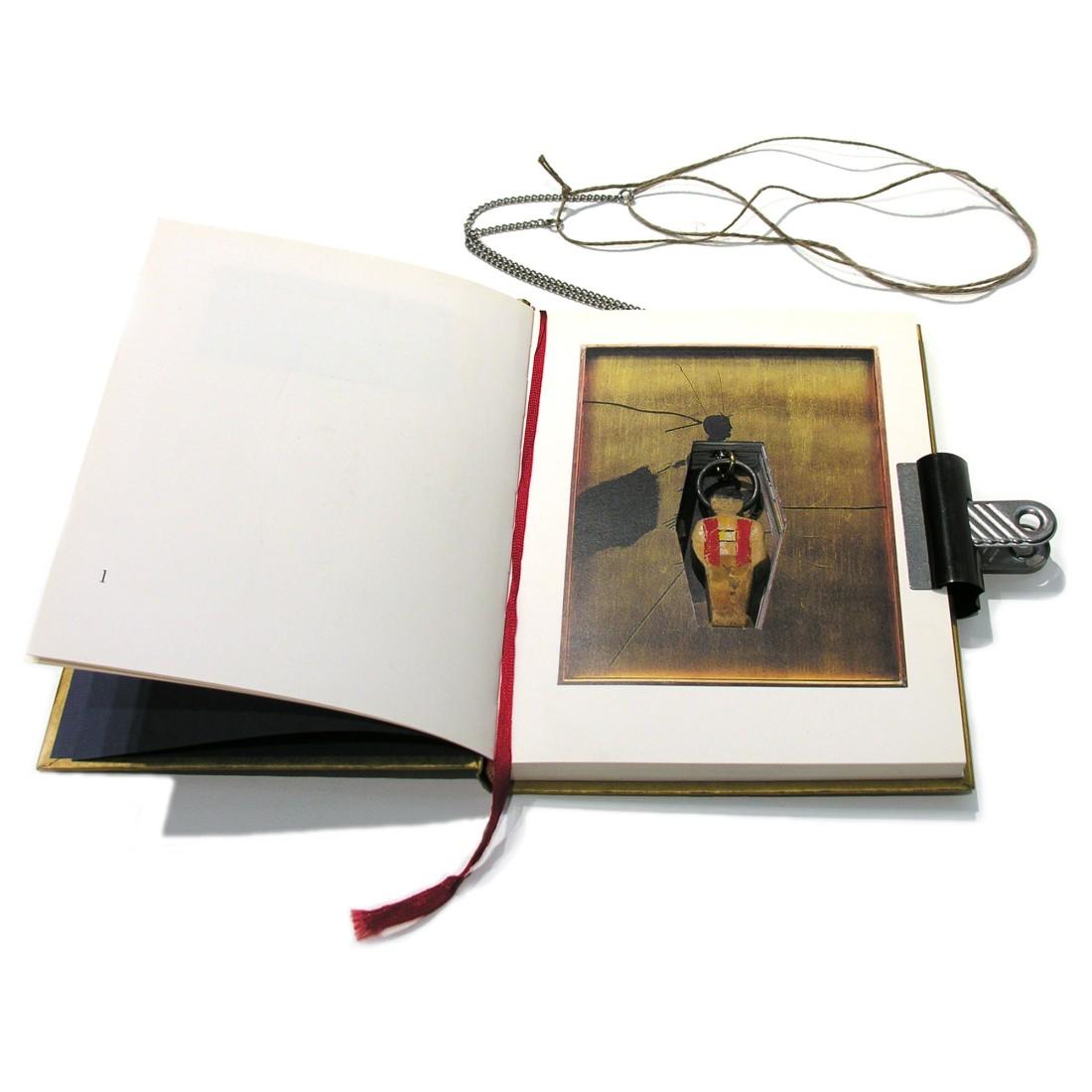 <span class=&#34;artist&#34;><strong>Hans Stofer</strong></span>, <span class=&#34;title&#34;><em>Chain Reaction XIII</em>, 2012</span>
