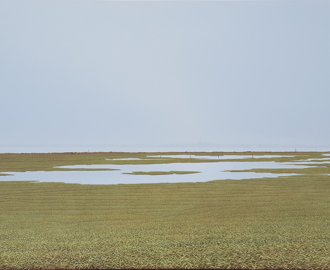Reinder Ourensma, Oerkant bij Koaigrie