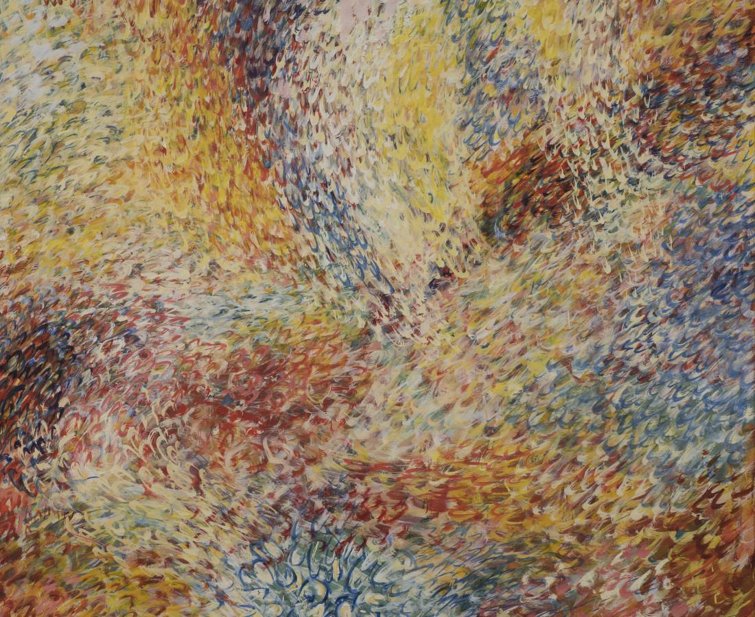 Michael Wright, Bait Fish in Baja, 2003