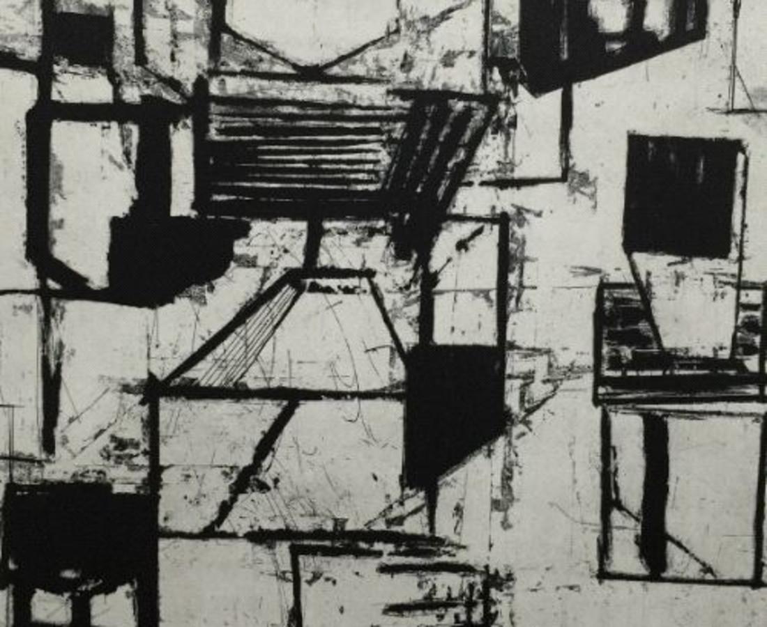 Ritsuko Ozeki, Town #1, 2017