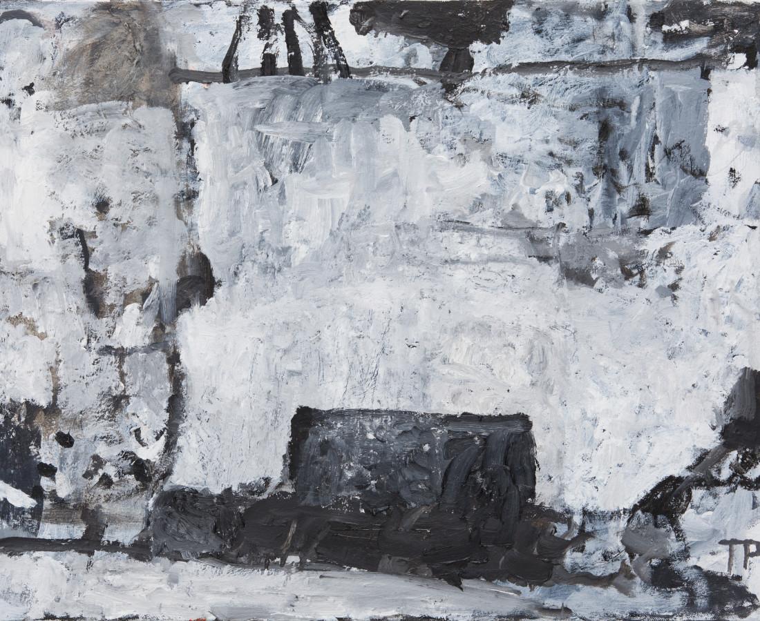 Tom Prochaska, Solid, 2017