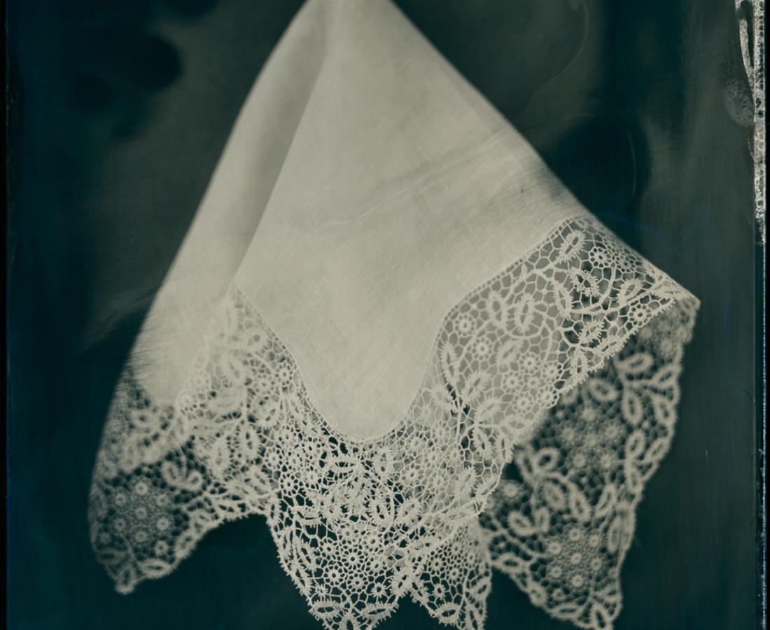 Susan Seubert, Handkerchief 2, 2019