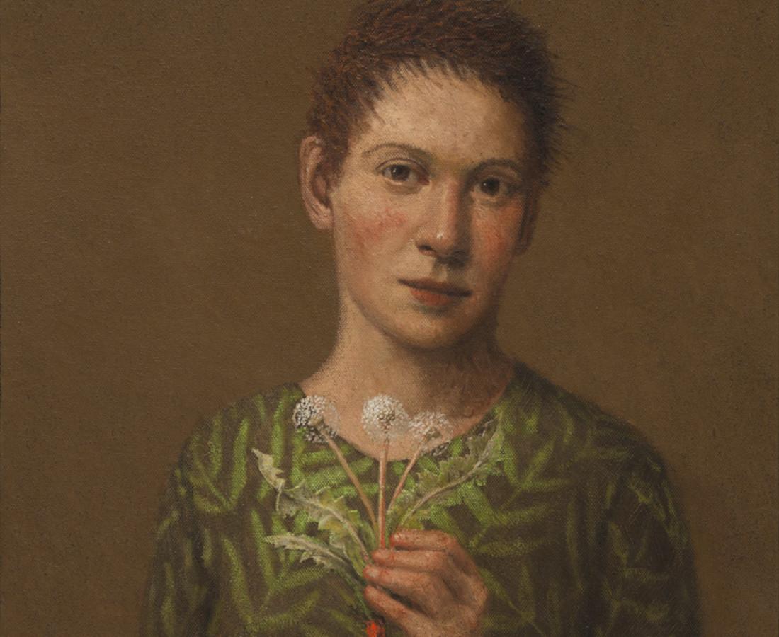 Katherine Ace, Gardener, 2017