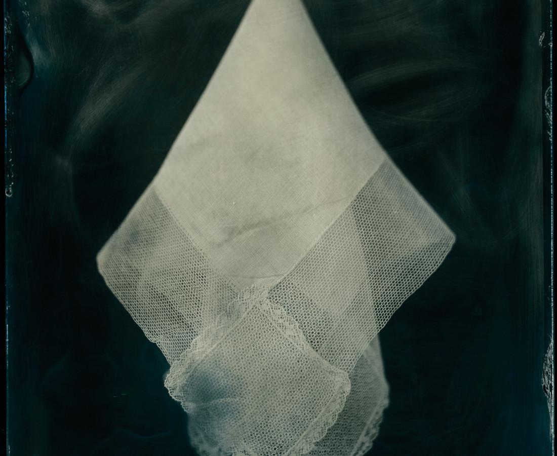 Susan Seubert, Handkerchief 3, 2019
