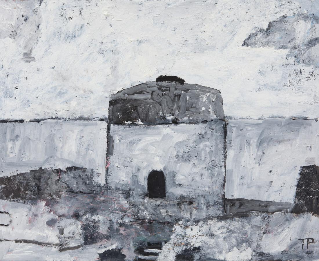 Tom Prochaska, Lincoln Bunker, 2017