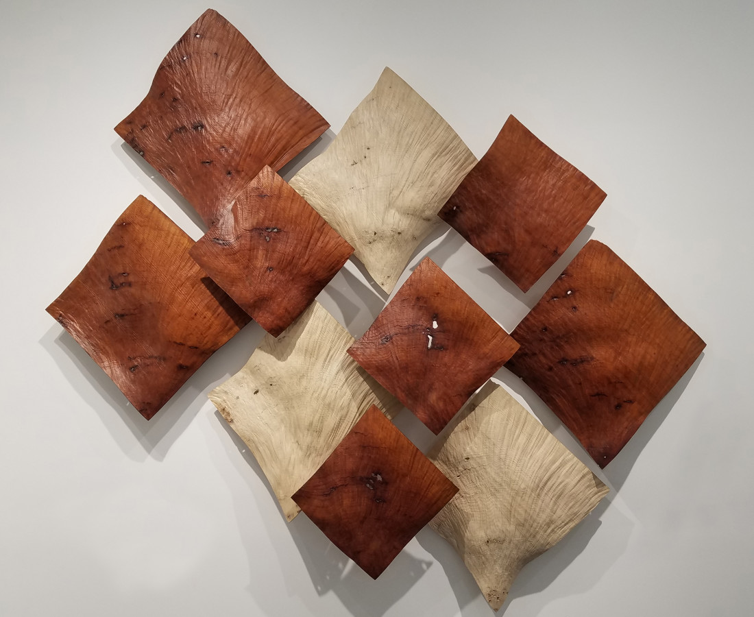 Christian Burchard, Leaves