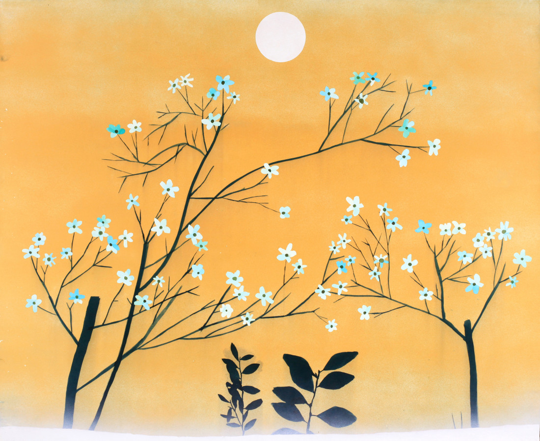 Casey Roberts, Spring Frost