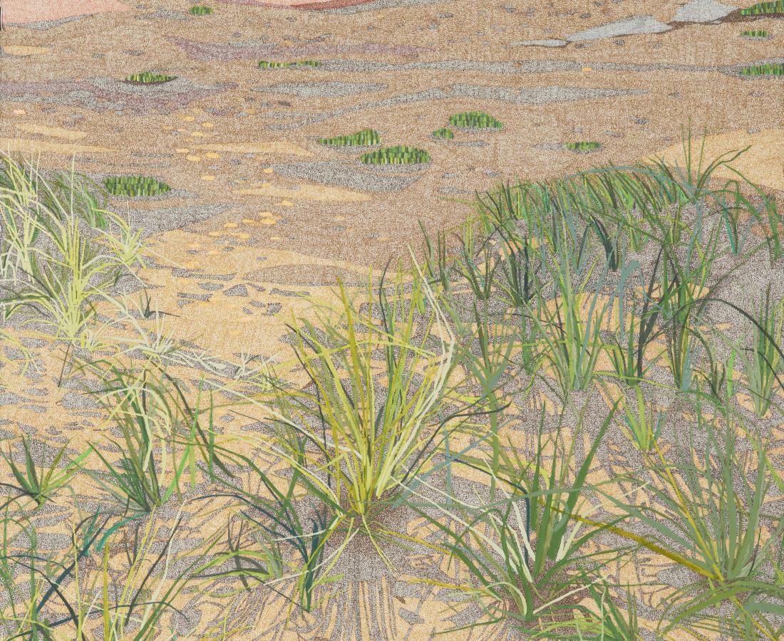 Samantha Bates, Whispering Seagrass