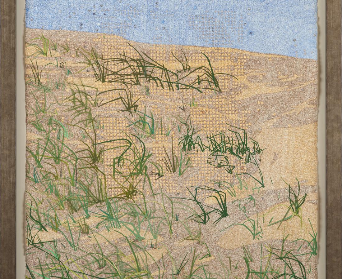 Samantha Bates, Warm Sand