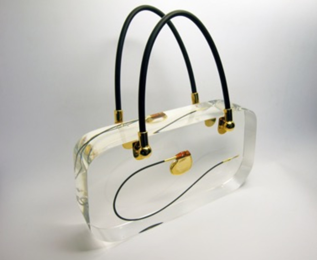 Ted Noten, Pacemaker-bag