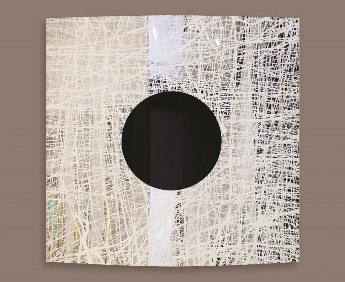 Rashid Al Khalifa, Total Eclipse, 2013