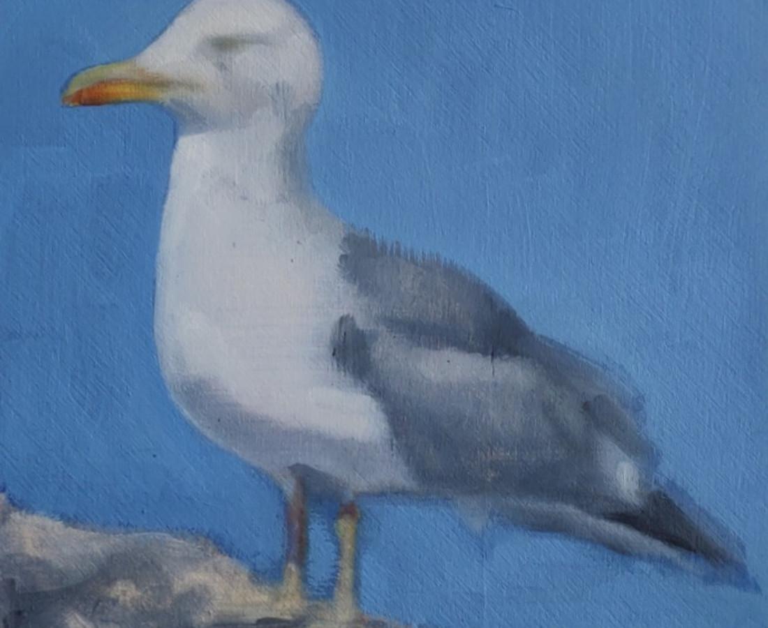 Helen O'Sullivan-Tyrrell, Monkstown Seagull I