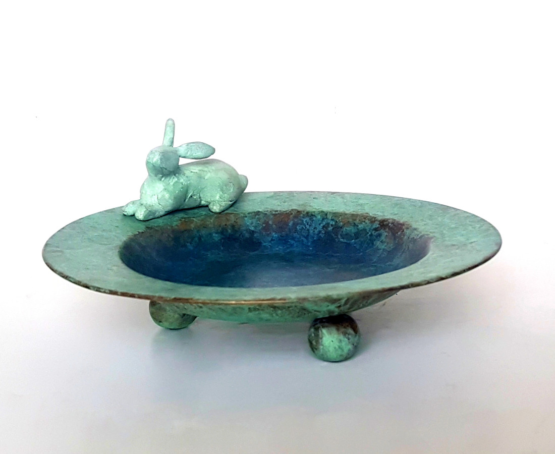 Stephanie Hess, Bunny Bowl