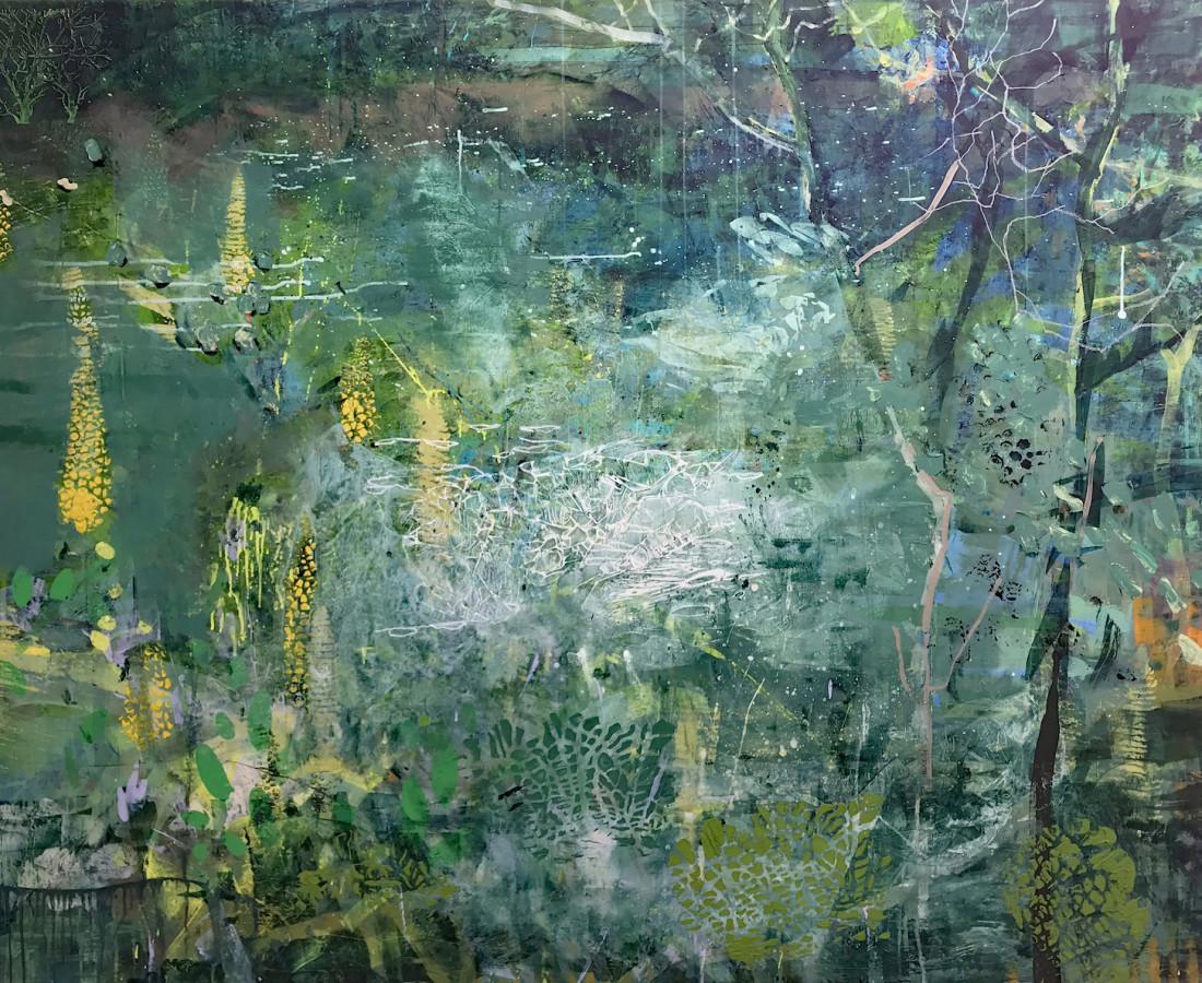 Frances Ryan, Rain Light