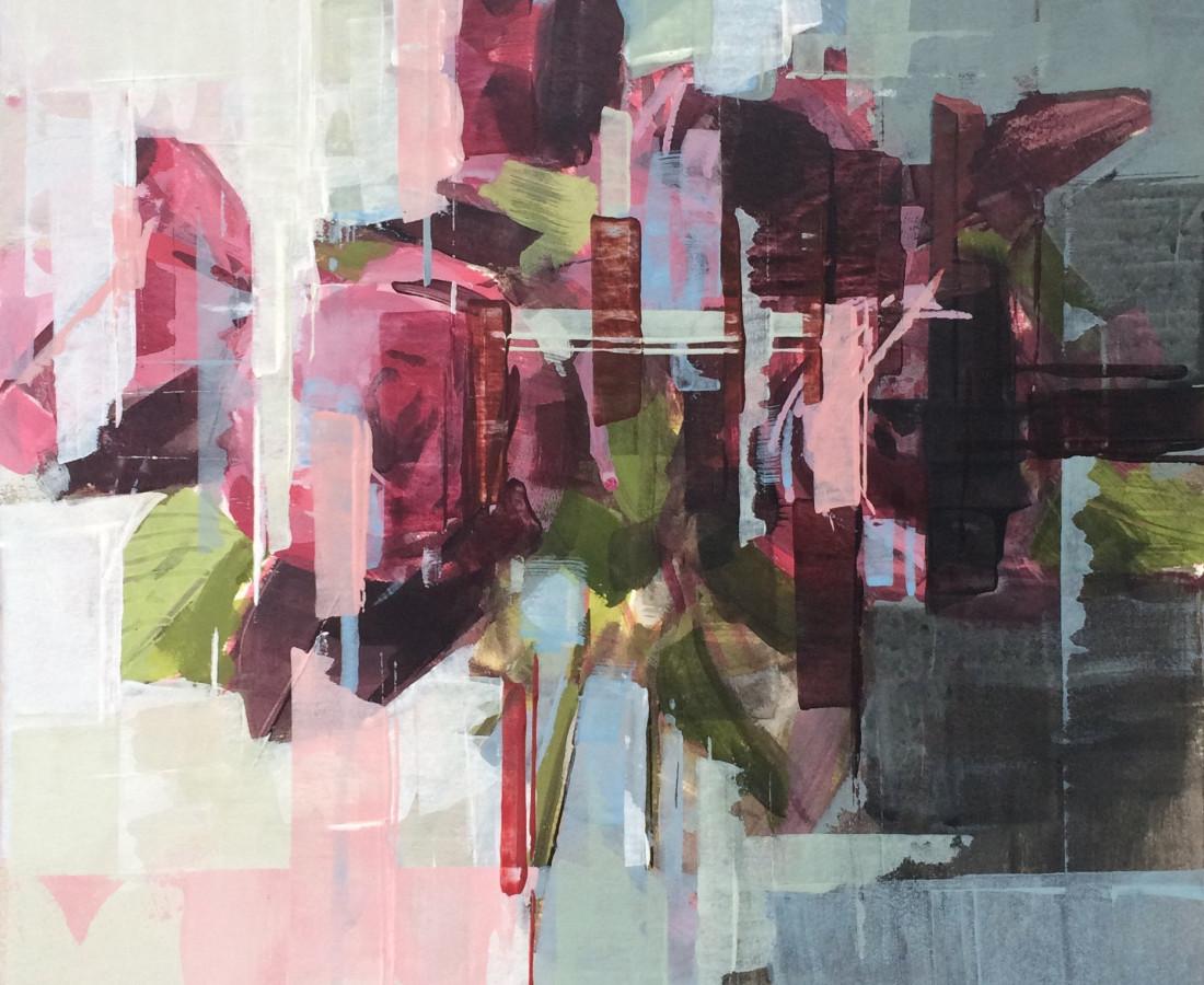 Bridget Flinn, Light On Roses