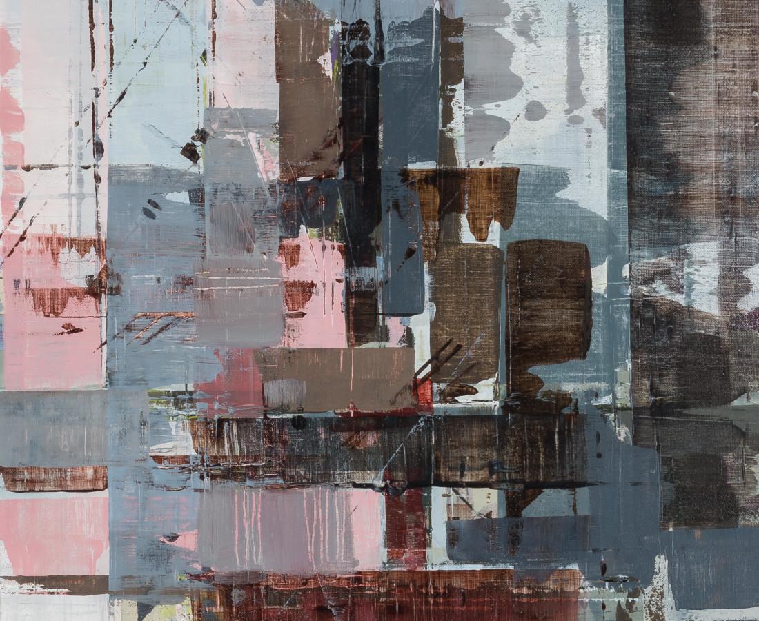 Bridget Flinn, Dockland