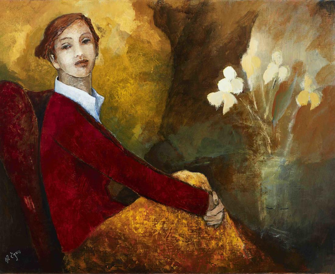 Margaret Egan, Curious