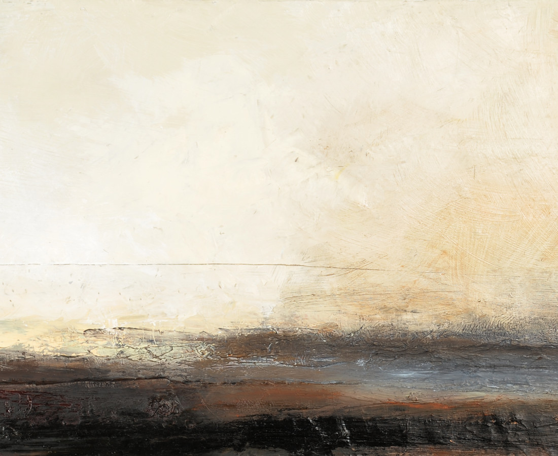 Carol Hodder, Overcast XI