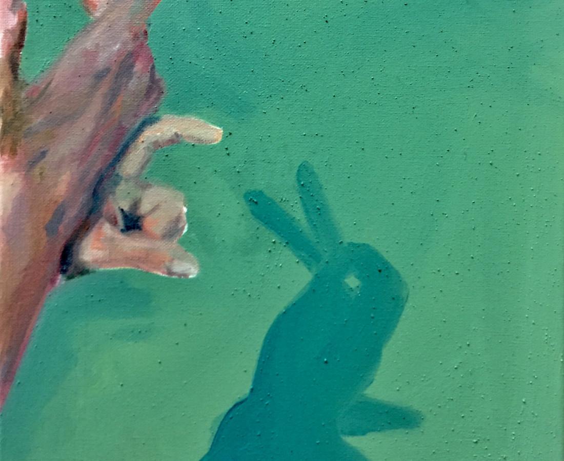 Trina Hobson, Rabbit