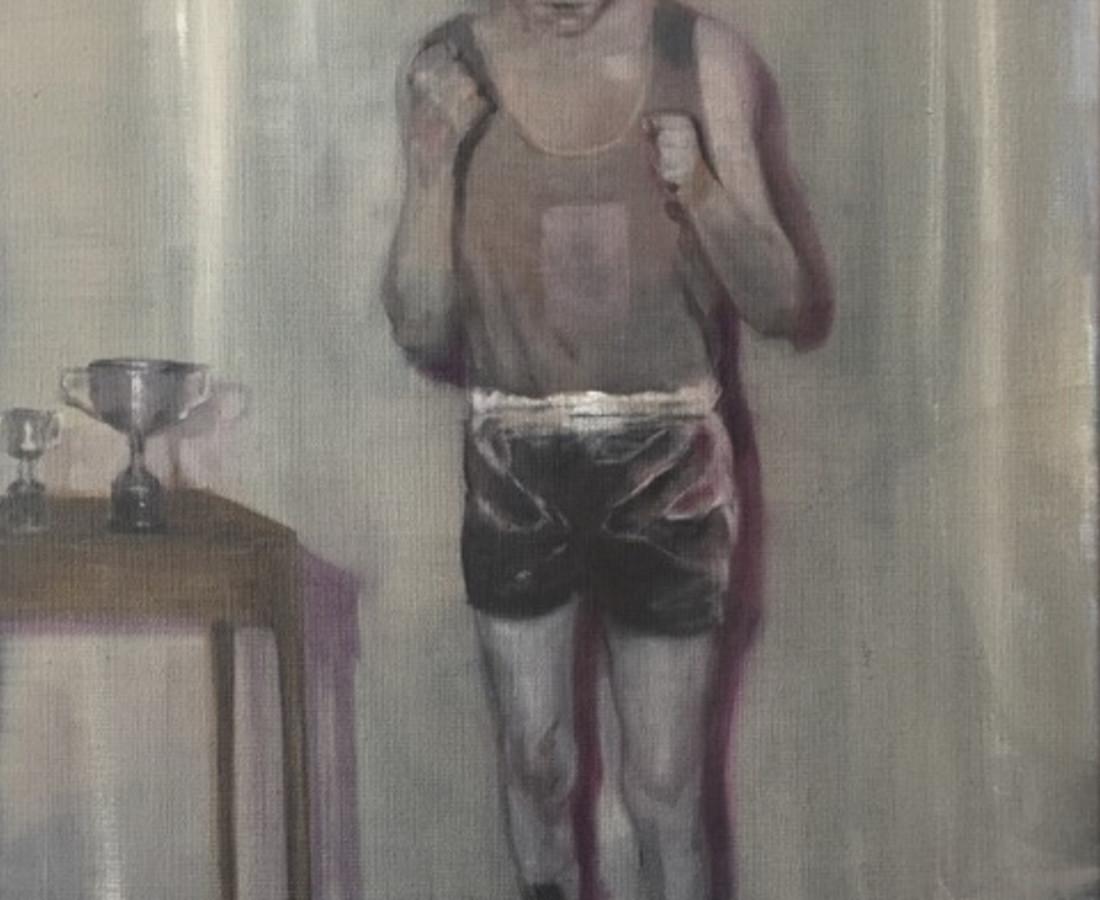 Helen O'Sullivan-Tyrrell, The Boxer