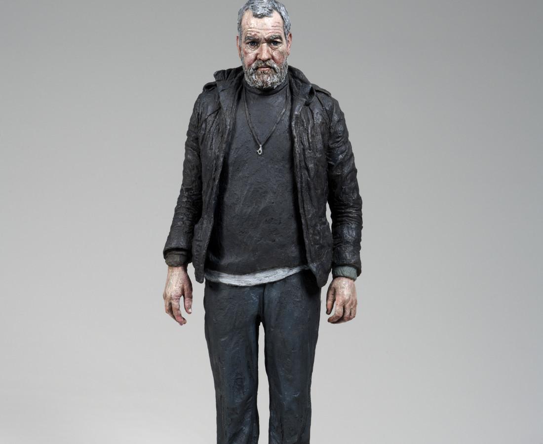 Sean Henry, John (Standing), 2010