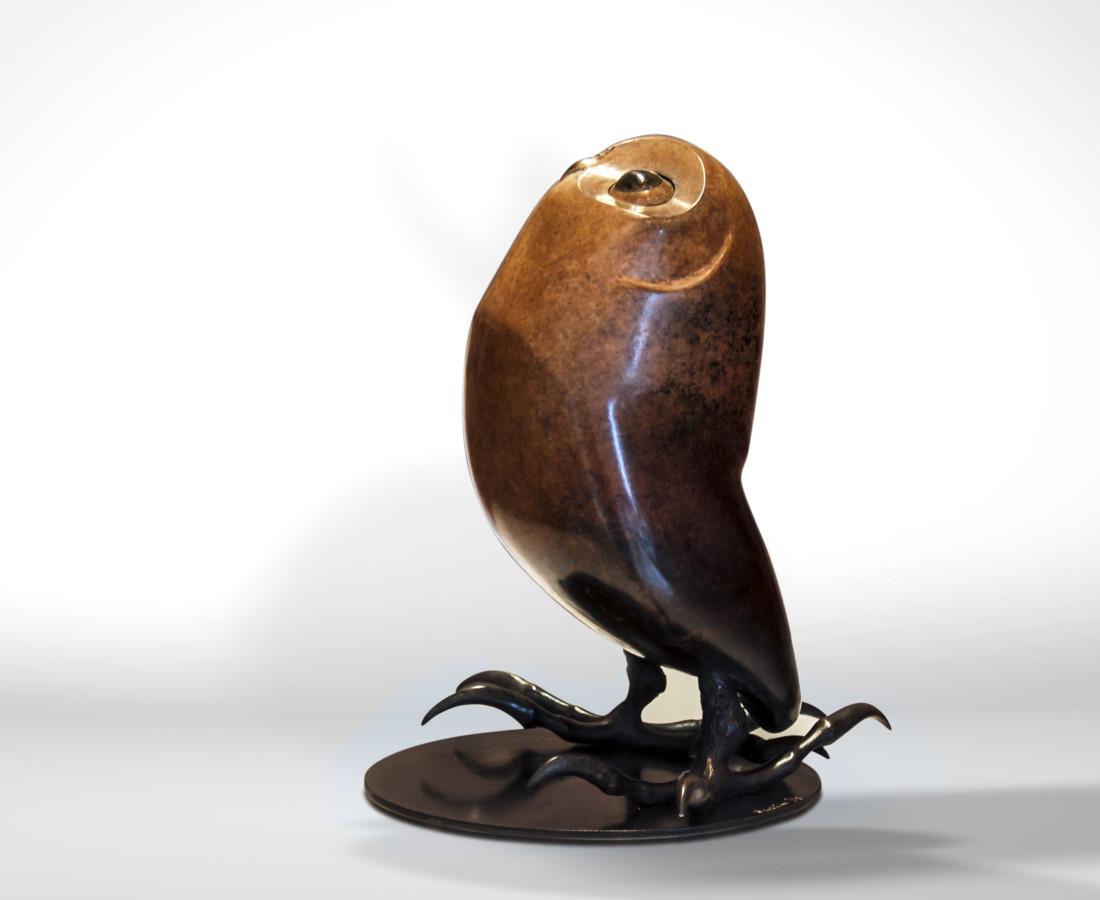 Vadim Tuzov, Owlet