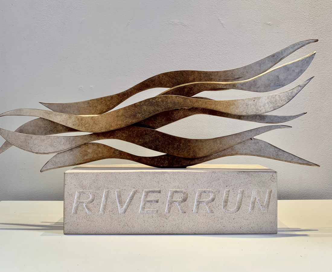 Leo Higgins, River Run