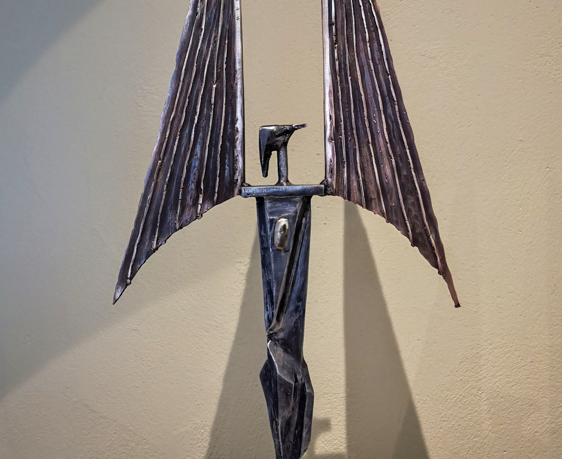 Ronan Halpin, Archangel
